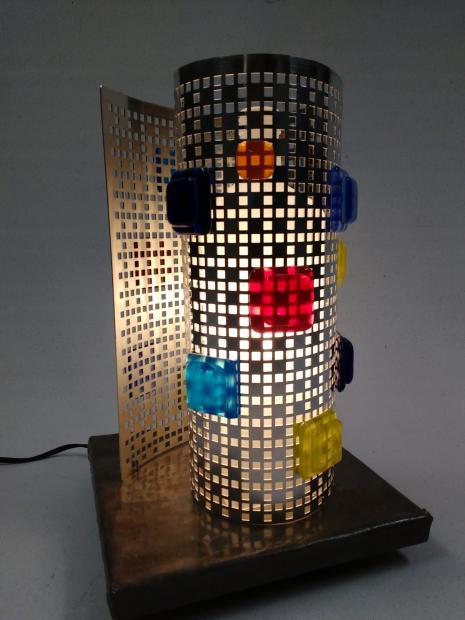 lichtobject krul