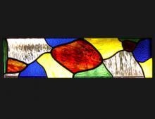 Bovenlicht van diverse soorten Spectrum Waterglass