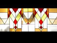 glas in lood klassiek