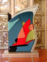 Glaskunst Object 405