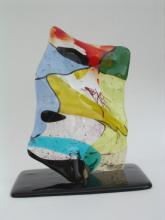 Glaskunst Object 504