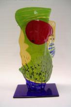 Glaskunst Object 704