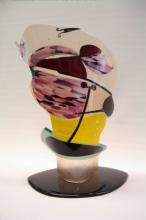 Glaskunst Object 705
