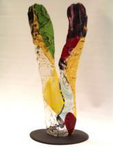 Glaskunst Object 801
