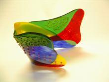 Glaskunst Object 805