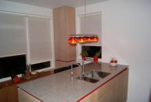 4Kaps Plafondhanglamp
